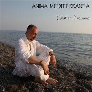 Cristian Paduano 歌手頭像