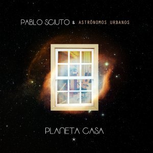 Pablo Sciuto, Astrónomos Urbanos 歌手頭像
