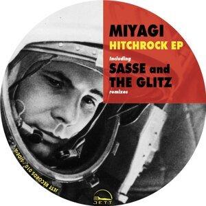 Miyagi, Sasse, The Glitz 歌手頭像