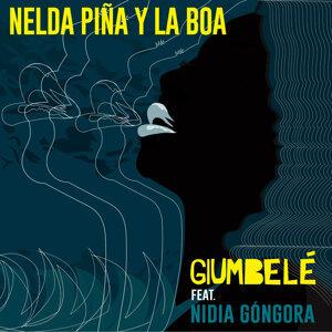 Nelda Piña y la BOA & Nidia Góngora (Featuring) 歌手頭像