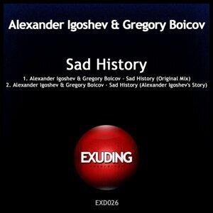 Alexander Igoshev, Gregory Boicov, Gregory Boicov, Alexander Igoshev, Gregory Bolcov 歌手頭像