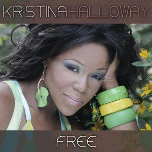 Kristina Halloway 歌手頭像