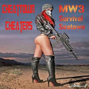 CheatTown Cheaters 歌手頭像