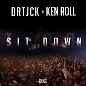 Ken Roll, DRTJCK 歌手頭像