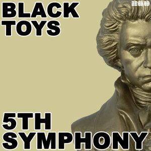 Black Toys 歌手頭像
