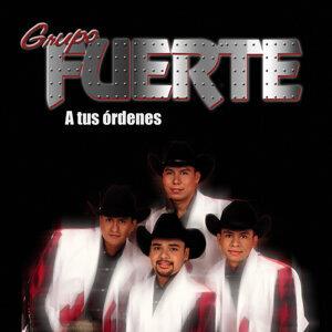 Grupo Fuerte 歌手頭像
