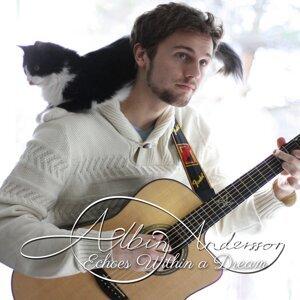 Albin Andersson 歌手頭像