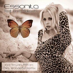 Essonita, Irina Makosh 歌手頭像
