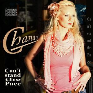 Chanah 歌手頭像