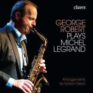 George Robert 歌手頭像