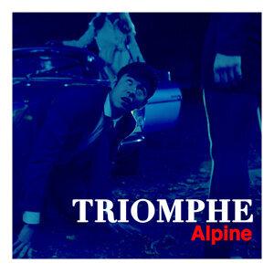Triomphe 歌手頭像