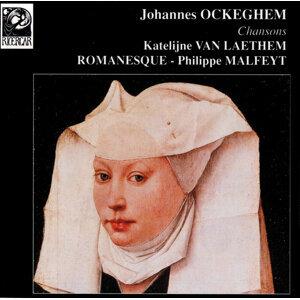 Romanesque, Katelijne Van Laethem, Philippe Malfeyt 歌手頭像
