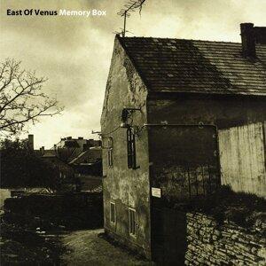 East Of Venus 歌手頭像