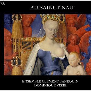 Trio Musica Humana, Ensemble Janequin, Dominique Visse 歌手頭像