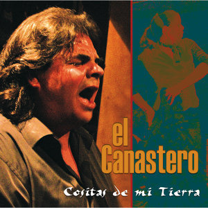 Jesus Barrios Collantes El Canastero 歌手頭像
