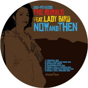 The Rurals feat: Lady Bird 歌手頭像