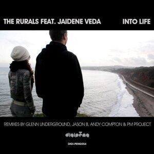 The Rurals Feat. Jaidene Veda