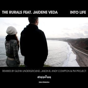 The Rurals Feat. Jaidene Veda 歌手頭像