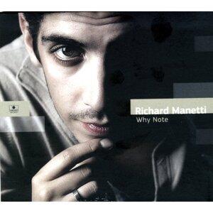 Richard Manetti 歌手頭像