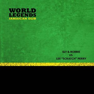 "Sly & Robbie, Lee ""Scratch"" Perry 歌手頭像"