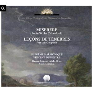Hasnaa Bennani, Isabelle Druet, Le Poème Harmonique, Vincent Dumestre, Claire Lefilliâtre 歌手頭像