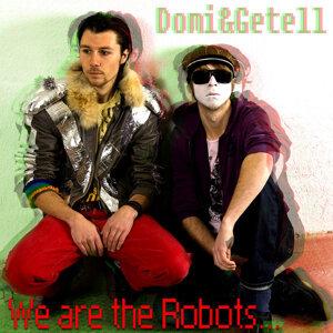 Domi Getell 歌手頭像