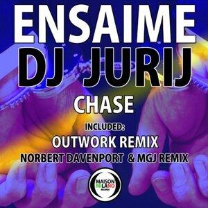Ensaime, DJ Jurij 歌手頭像