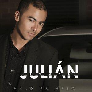 Julián Román 歌手頭像