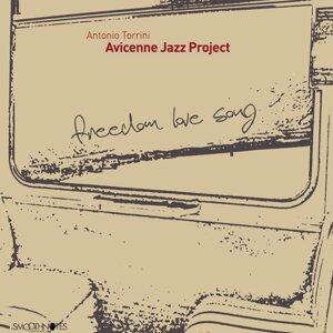 Antonio Torrini Avicenne Jazz Project