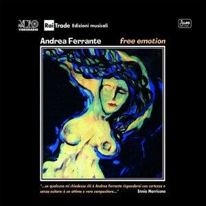 Andrea Ferrante 歌手頭像