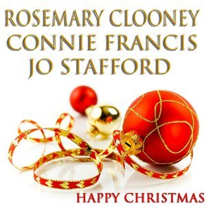 Rosemary Clooney, Connie Francis, Jo Stafford 歌手頭像