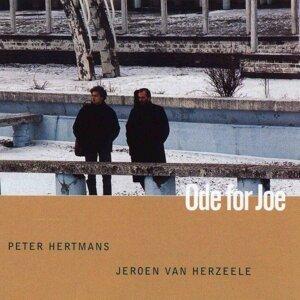 Peter Hertmans, Jeroen Van Herzeele 歌手頭像