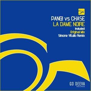 Pang!, Chase 歌手頭像