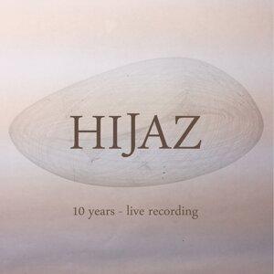 Hijaz 歌手頭像