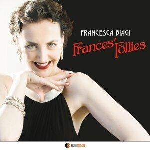 Francesca Biagi 歌手頭像