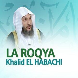 Khalid El Habachi 歌手頭像