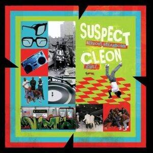 Suspect / Cleon 歌手頭像