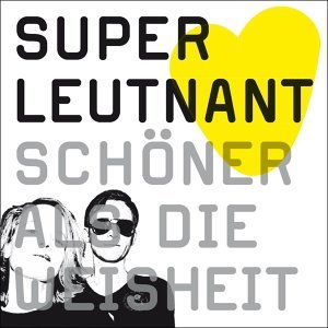 Superleutnant 歌手頭像