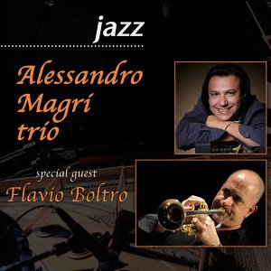 Alessandro Magri Trio 歌手頭像