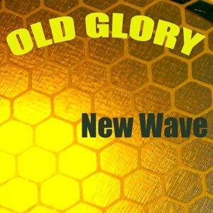 New Wave 歌手頭像