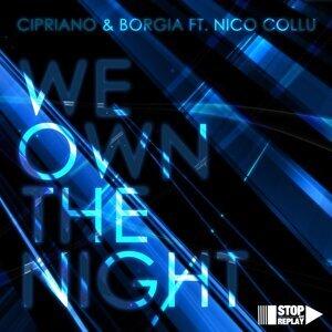 Nico Cipriano, Borgia 歌手頭像