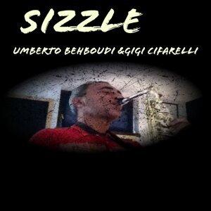 Umberto Behboudi, Gigi Cifarelli 歌手頭像