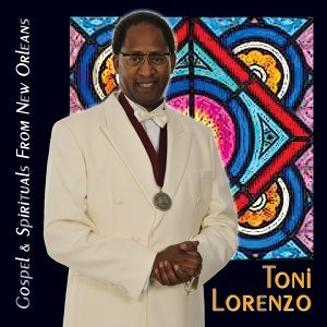 Toni Lorenzo, The Preservation Jazzband 歌手頭像