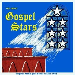 The Great Gospel Stars 歌手頭像