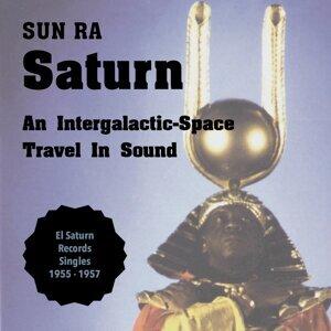 Sun Ra and His Groups, The Cosmic Rays, Le Sun Ra and His Arkestra, The Qualities, Yochanan 歌手頭像