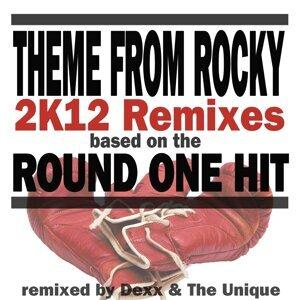 Round One, Dexx, The Unique 歌手頭像