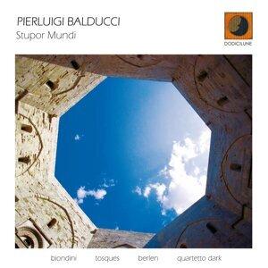 Pierluigi Balducci 歌手頭像