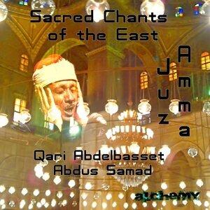 Qari Abdelbasset Abdus Samad 歌手頭像