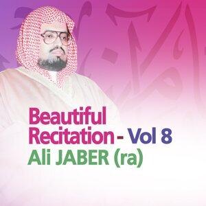 Ali Jaber (Ra) 歌手頭像