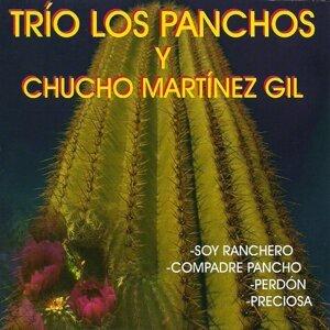 Trio Los Panchos, Chucho Martínez Gil 歌手頭像